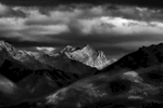 Jasper, Alberta, CanadaImage no: 16-383444-bw   Click HERE to Add to Cart
