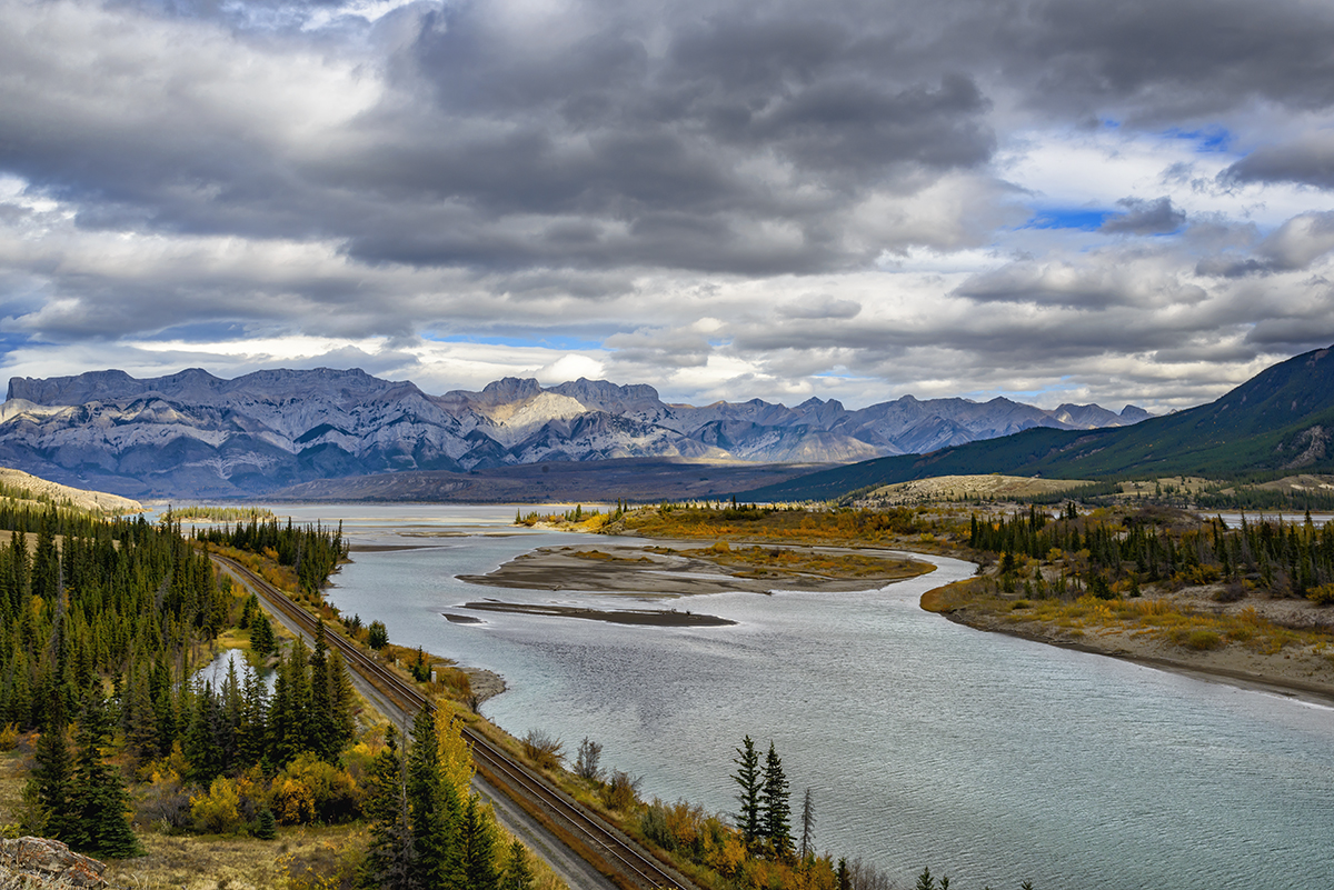 Jasper, AlbertaImage no: 16-383521  Click HERE to Add to Cart