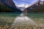 Lake Louise, AlbertaImage no: 16-383620   Click HERE to Add to Cart