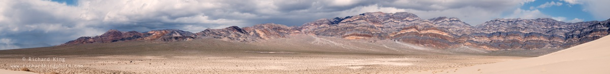 Eureka Valley, Death Valley National Park, CaliforniaImage no: 100316.2838  CLICK HERE TO PURCHASE