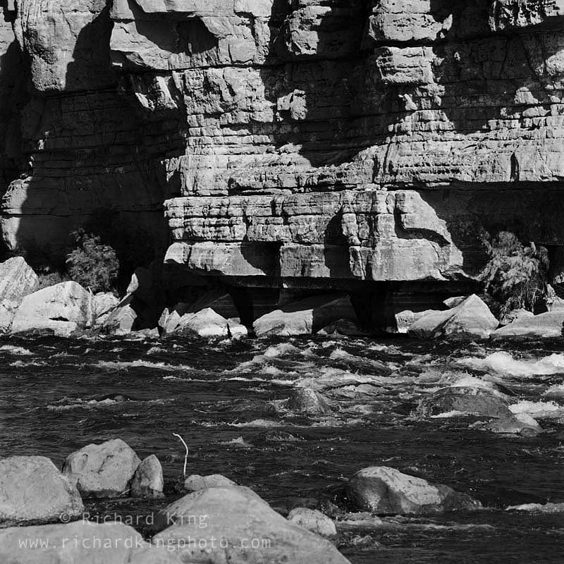The Grand Canyon begins,Arizona, USAImage no: 021341.11Click HERE to add to cart
