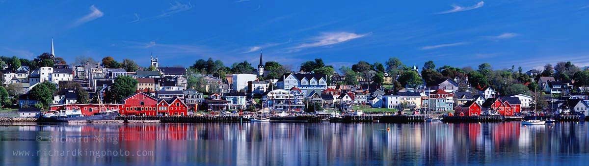UNESCO World Heritage Site,Bluenose II at dock, Lunenburg, Lighthouse Trail, Nova Scotia, CanadaImage No: 070474.0307  Click on link to add to cart  http://bit.ly/alAn6R