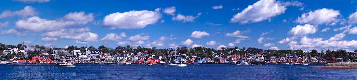 Lunenburg, UNESCO World Heritage Site, Lighthouse Trail, Nova Scotia, CanadaImage No: 070464.09 Click on link to add to cart http://bit.ly/cGnfLX