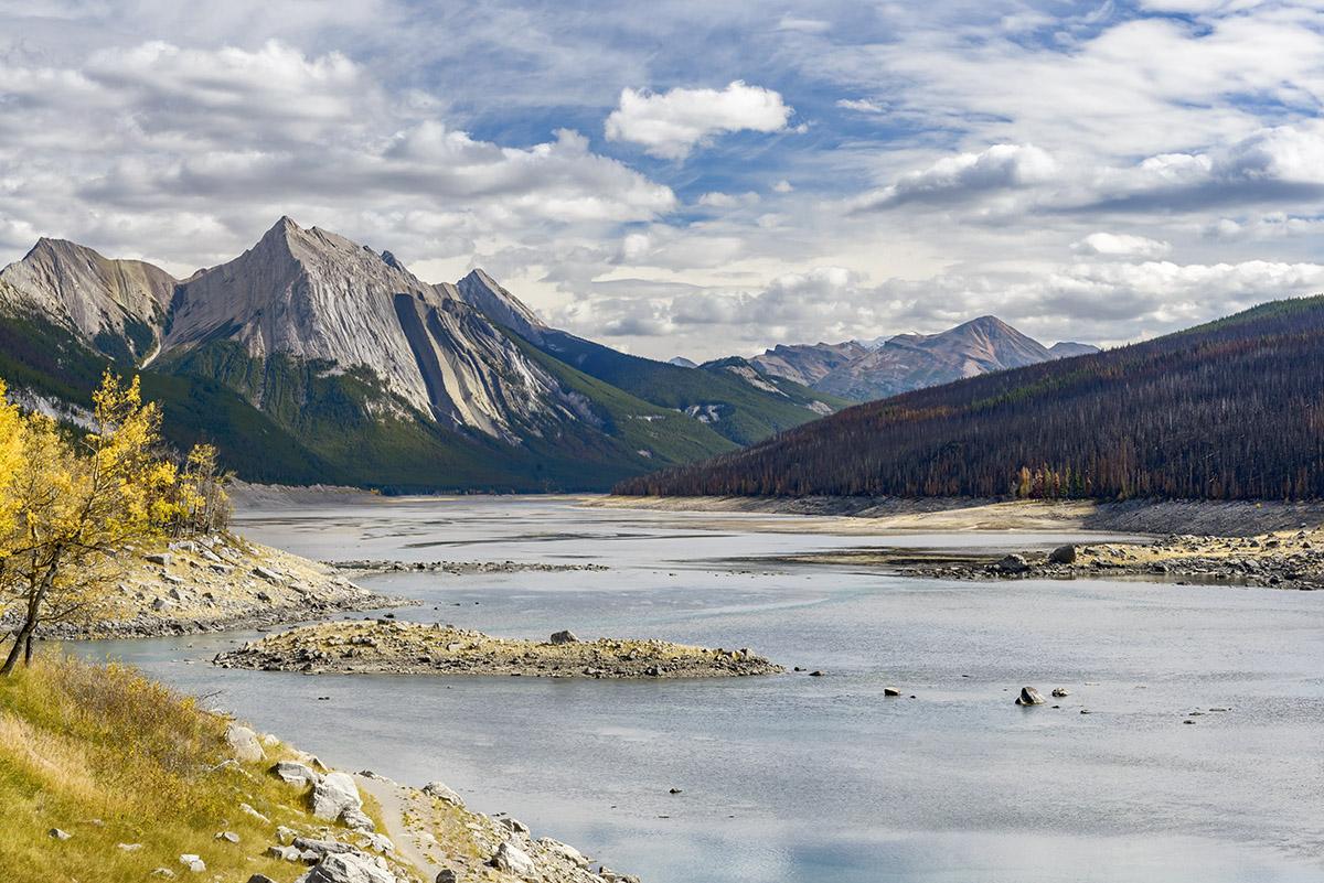 Jasper, Alberta, CanadaImage no: 16-383215  Click HERE to Add to Cart