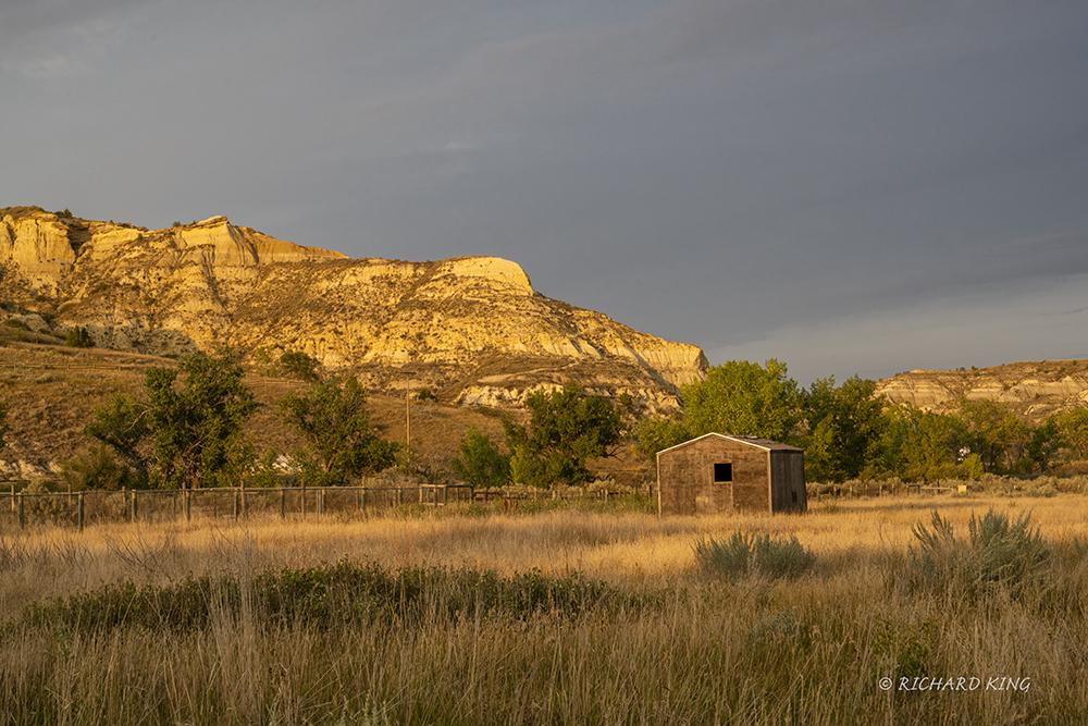 Medora, North Dakota, USAImage No: 20-006092  Click HERE to Add to Cart