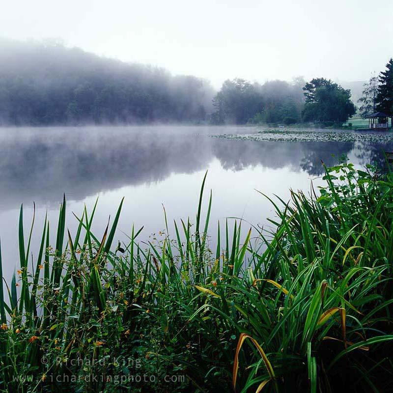 Canton Lake, Canton,Pennsylvania, USA Image no: 030664.11Click HERE to add to cart