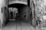 Umbria, ItalyImage No: 15-029055-bwClick HERE to Add to Cart