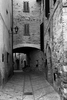Umbria, ItalyImage No: 15-029057-bwClick HERE to Add to Cart