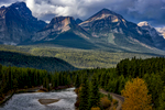 Lake Louise, AlbertaImage no: 16-383818   Click HERE to Add to Cart