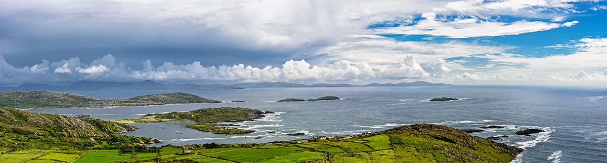 County Kerry, IrelandImage no: 12-024337-45  Click HERE to Add to Cart
