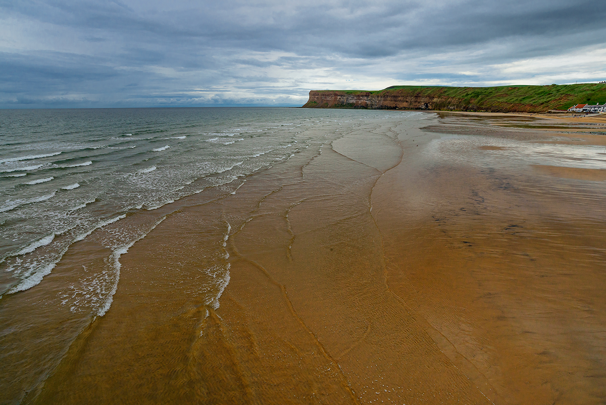 Saltburn, EnglandImage No: 15-032711  Click HERE to Add to Cart