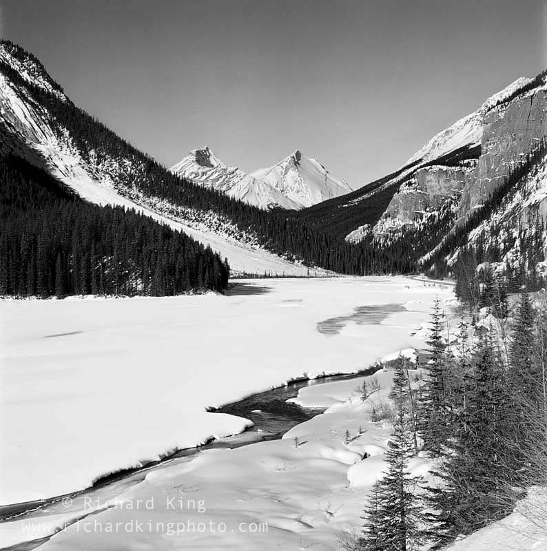 Icefields Parkway, Alberta, CanadaImage no: 090081.10Click HERE to Add to Cart