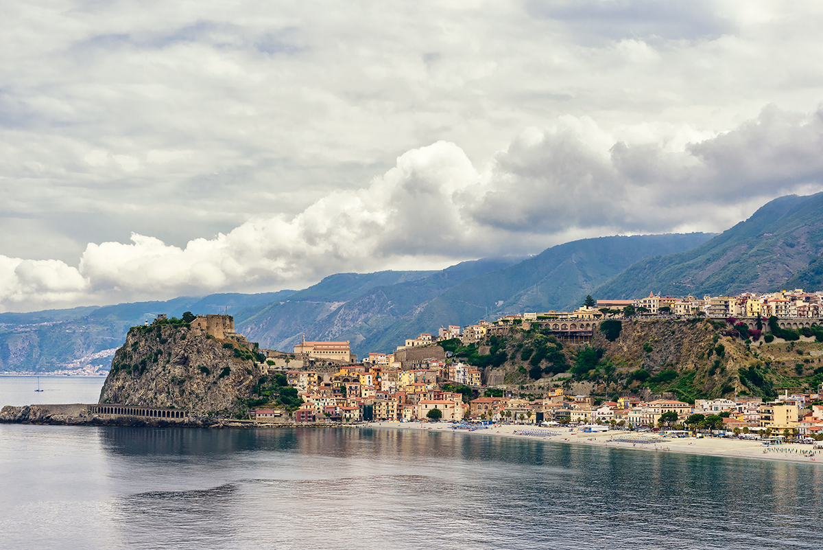 Calabria, ItalyImage No: 15-029820  Click HERE to Add to Cart