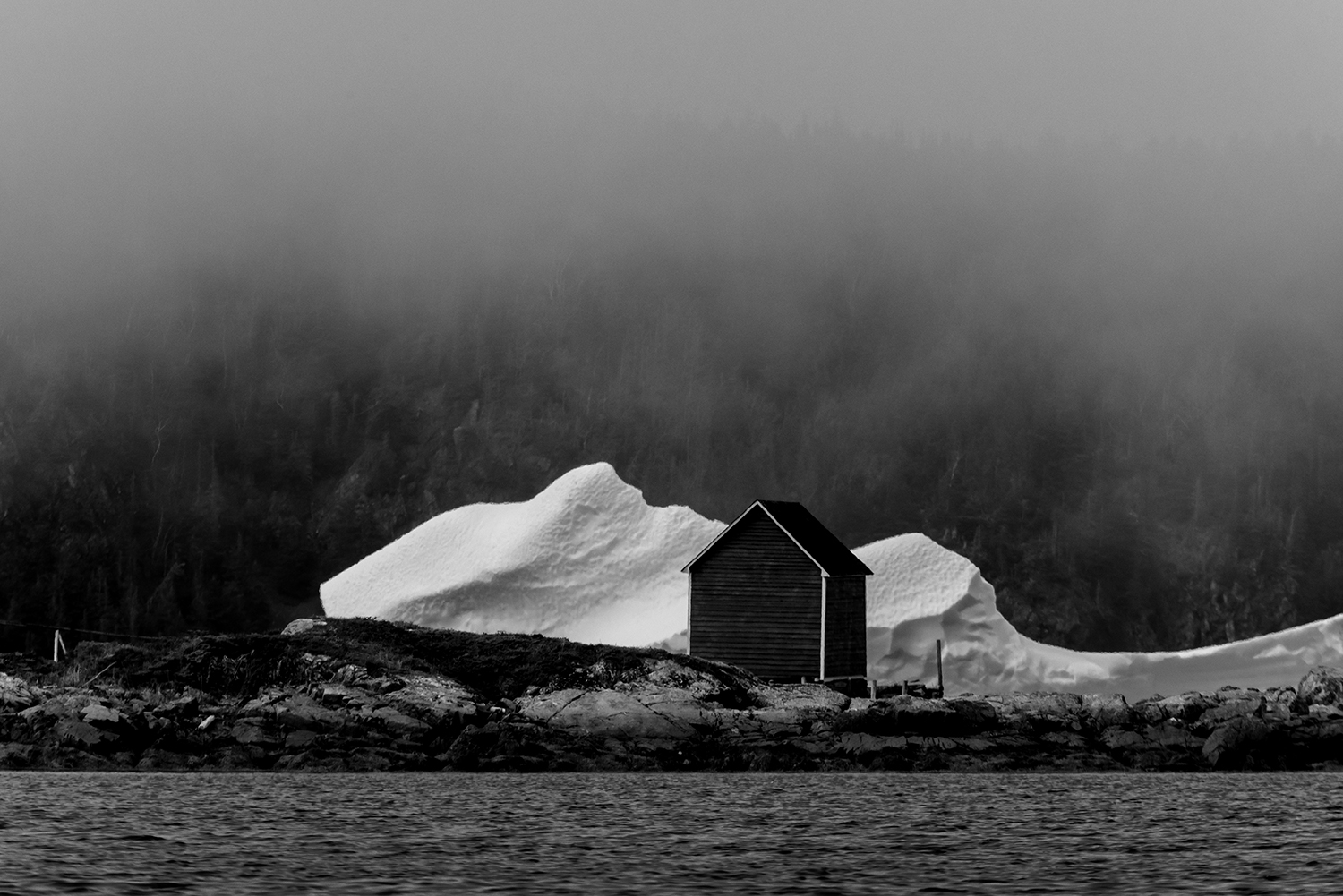 Newfoundland, CanadaImage No: 19-008082-bwClick HERE to Add to Cart