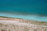 Images from Sleeping Bear Dunes, Empire, MI, USA