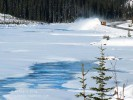 Open Water, Saskatchewan River, Icefields Parkway, Rocky Mountains, Banff National Park, Alberta, CanadaImage no: 090106.05  Click on link to add to cart  http://bit.ly/aXFd5c