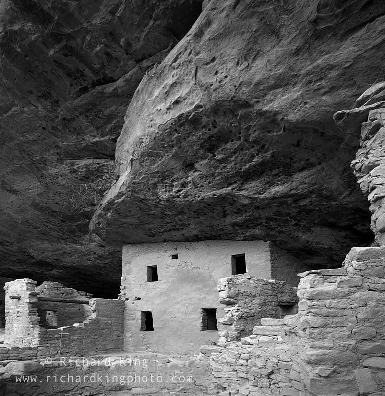 Anasazi Ruin, Cliff Dwelling