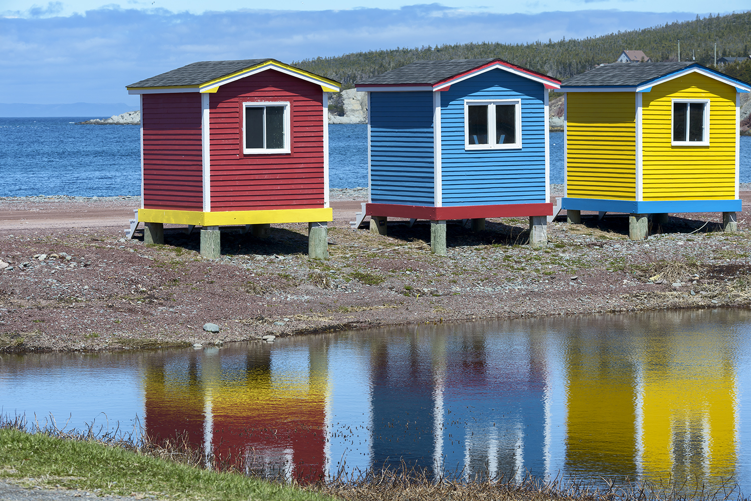 Newfoundland, CanadaImage No: 19-005427 Click HERE to Add to Cart