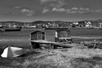 Newfoundland, CanadaImage no: 19-007512-bw  Click HERE to Add to Cart