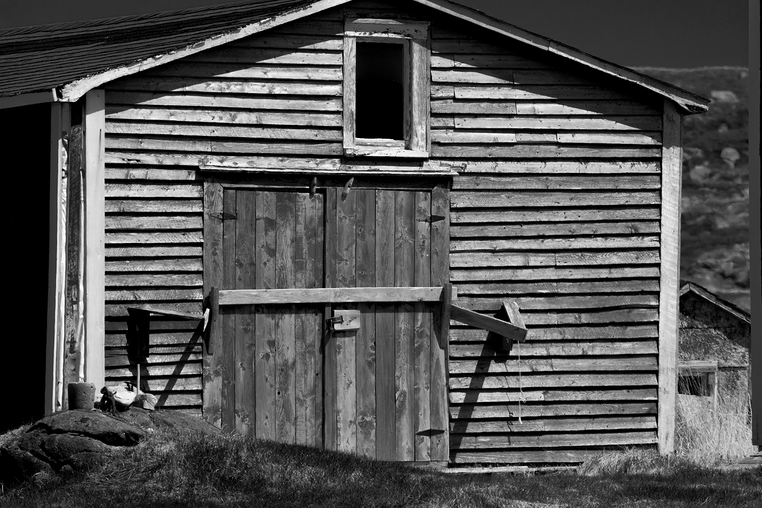 Newfoundland, CanadaImage no: 19-007532-bw  Click HERE to Add to Cart