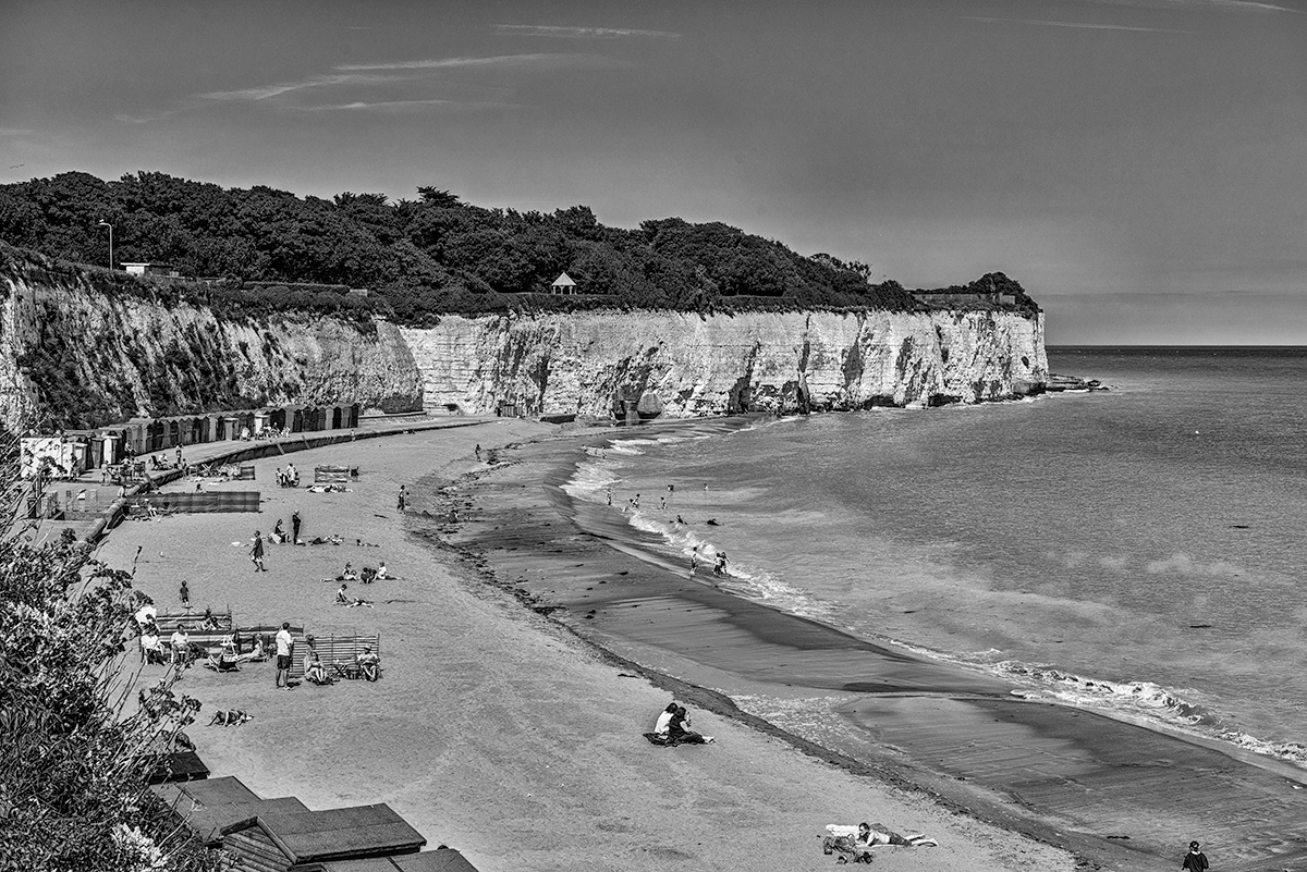 Kent, EnglandImage no: 12-027747-bw   Click HERE to add to cart