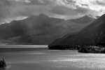 Highway 97 (Alaska Highway) British Columbia, CanadaImage no: 16-312114-bw  Click HERE to Add to Cart