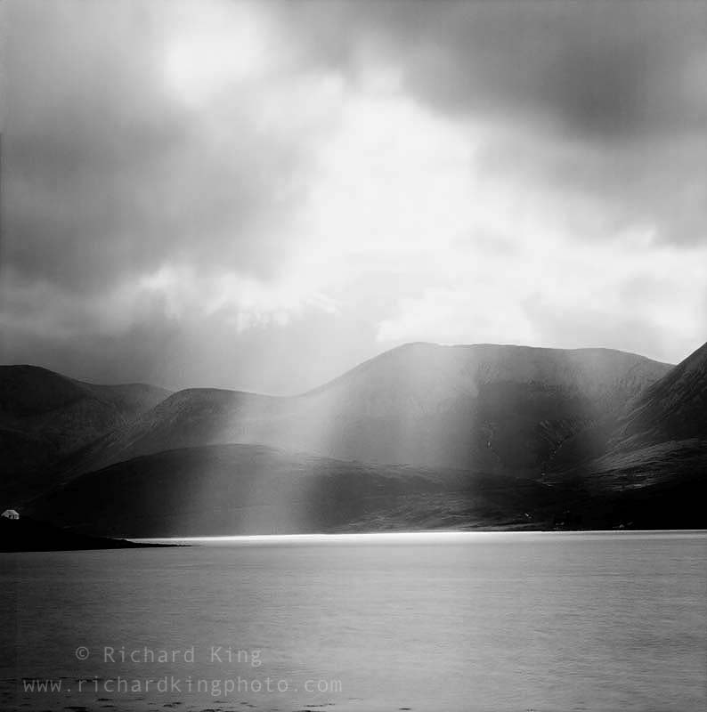 Inner Hebrides, ScotlandImage no: 050521-07-bwClick HERE to Add to Cart
