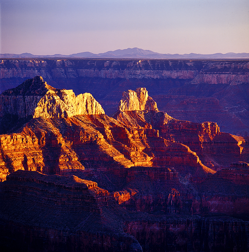 North Rim,Arizona, USAImage no: 020774.24Click HERE to add to cart