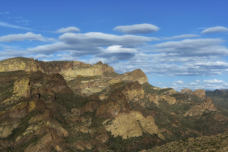 Tortilla Flats, ArizonaImage No: 19-002716Click HERE to Add to Cart