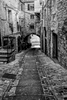 Umbria, ItalyImage No: 15-028538-bw  Click HERE to Add to Cart