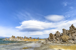 East Sierra landscape images from Mono Lake, CaliforniaImage No: 18-007984  Click HERE to Add to Cart