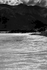 Seward Highway Near Anchorage, Alaska, USAImage no: 16-030291-bw   Click HERE to Add to Cart