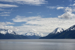 Seward Highway Near Anchorage, AlaskaImage no: 16-D143124   Click HERE to Add to Cart