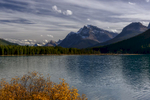 Waterfowl Lakes, AlbertaImage no: 16-383806   Click HERE to Add to Cart