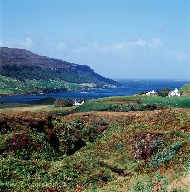 Isle of Skye, Inner Hebrides, ScotlandImage no: 050504.1718Click on link to add to carthttp://bit.ly/dkaa0D