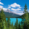 Icefields Parkway, Alberta, CanadaImage no: 09-000384  Click HERE to Add to Cart