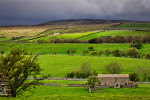 Yorkshire Dales National Park, EnglandImage No: 12-013757 Click HERE to add to cart