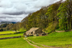 Yorkshire Dales National Park, EnglandImage No: 12-013802 Click HERE to add to cart
