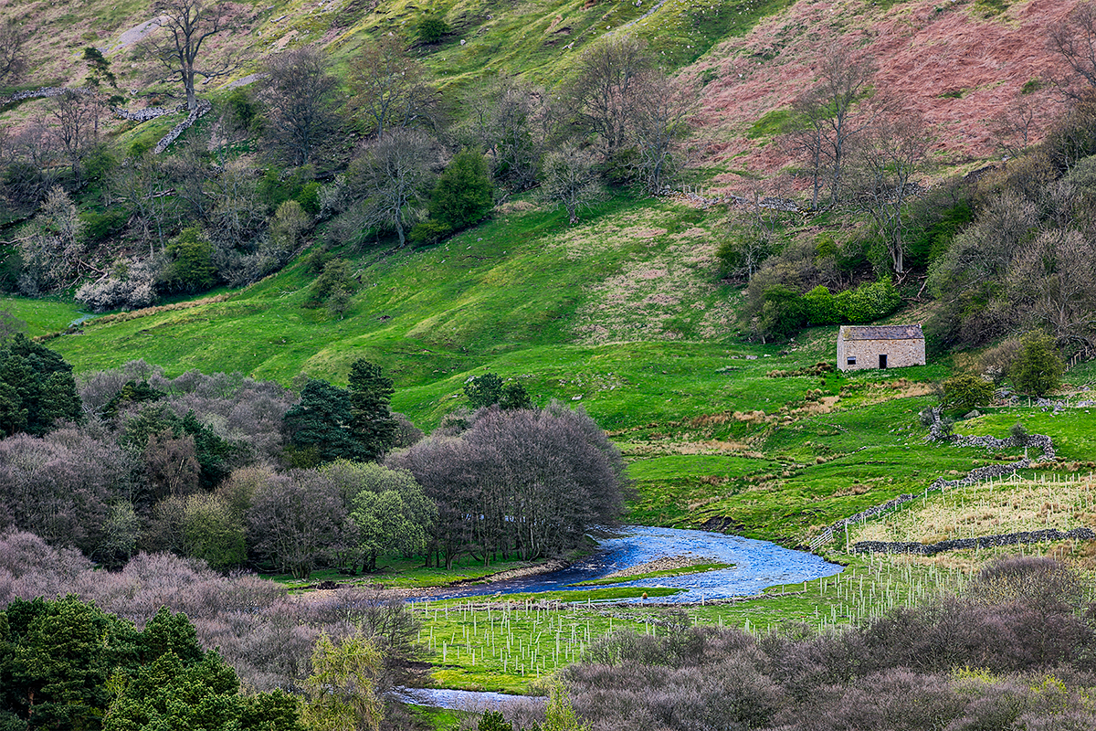 Yorkshire Dales National Park, EnglandImage No: 12-0157434284 Click HERE to add to cart
