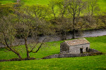 Yorkshire Dales National Park, EnglandImage No: 12-014975 Click HERE to add to cart