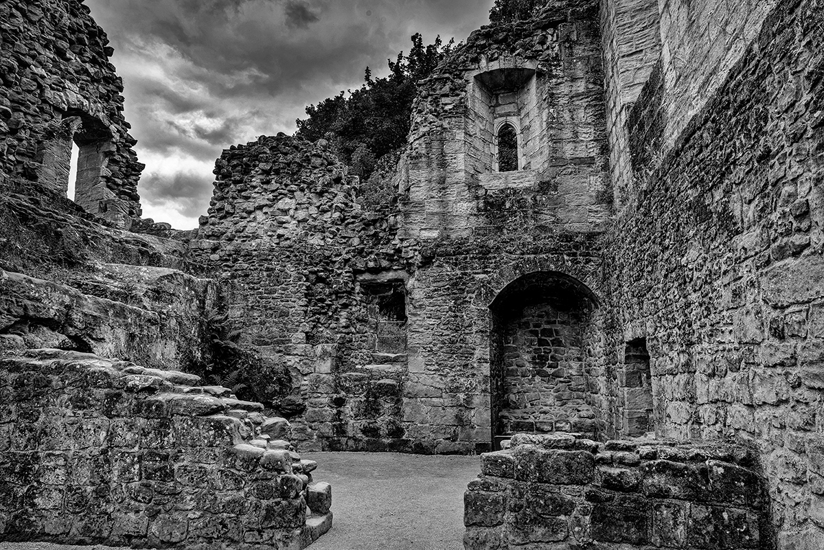 Spofforth, North Yorkshire, Englandmage No. 13-029326-bw  Click HERE to Add to Cart