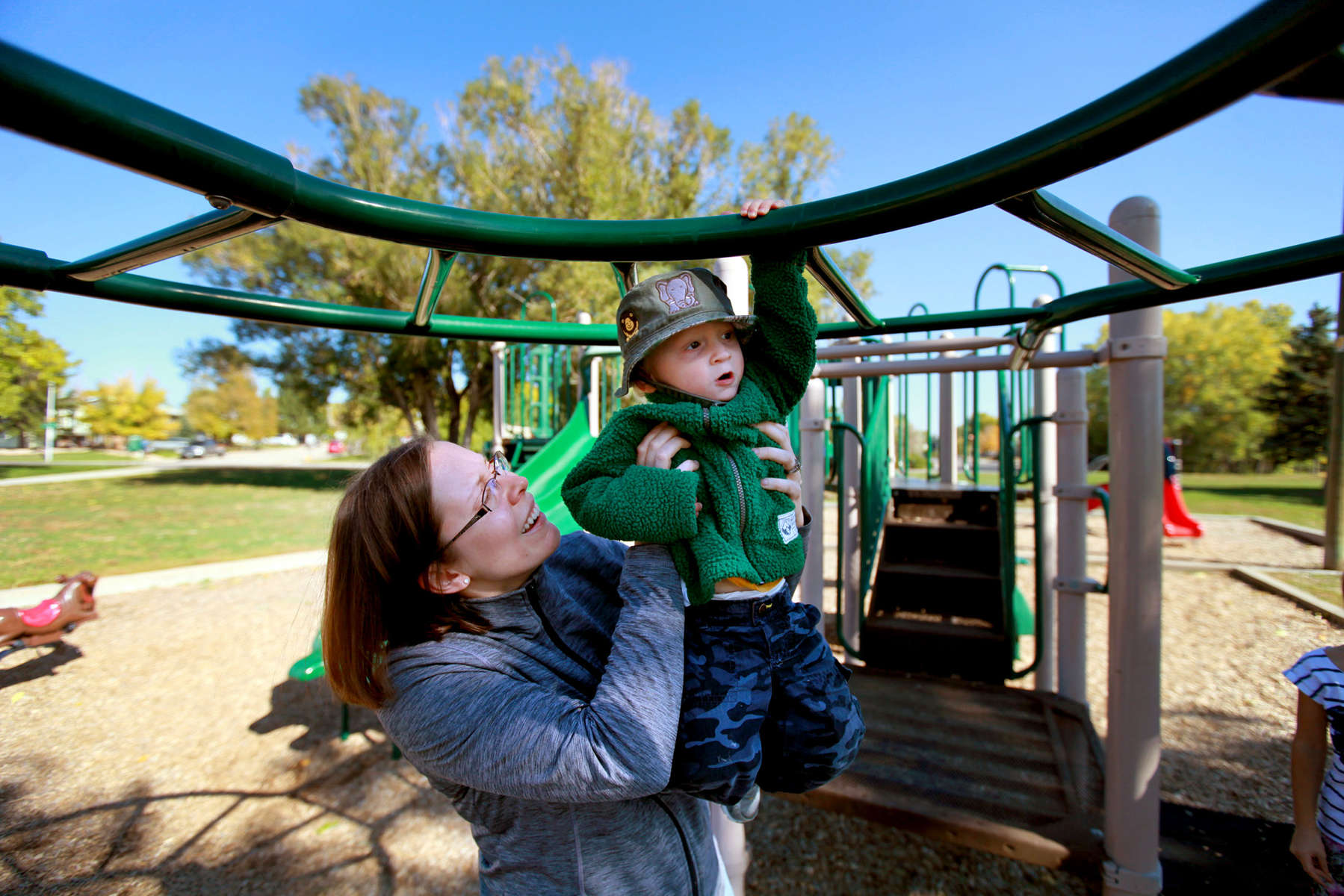 The changes to Colorado's screening process have made a difference for the Kelly family, who's son was born with the same metabolic disorder that Noah had died of three years earlier. Because of changes to the process, the family was notified three days after baby Kelly was born, plenty of time for him to receive the treatment he needed. {quote}Rapid newborn screening absolutely saved his life that night. I am 100% convinced of that,{quote} says his mother Kay.