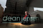 Dean Jensen, owner of the Dean Jensen Gallery in Milwaukee, is celebrating his 25th year in business. Jensen was formerly an art critic before opening his gallery which has been one of the most important in Milwaukee's art scene. The small gallery is a peaceful oasis in the midst of the busy downtown area.
