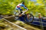 2001 World Mountain Bike Championships in Vail CO.