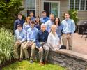 MAY 21, 2017 - CHERRY HILL, NJ -- Kotler - Joffe Family Portraits Sunday, May 21, 2017.  PHOTOS © 2017 Jay Gorodetzer -- Jay Gorodetzer Photography, www.JayGorodetzer.com