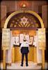 OCTOBER 7, 2017 - WYNNEWOOD, PA -- Asher Kestenbaum's Bar Mitzvah, Saturday, October 7, 2017 at Main Line Reform.  PHOTOS © 2017 Jay Gorodetzer -- Jay Gorodetzer Photography, www.JayGorodetzer.com