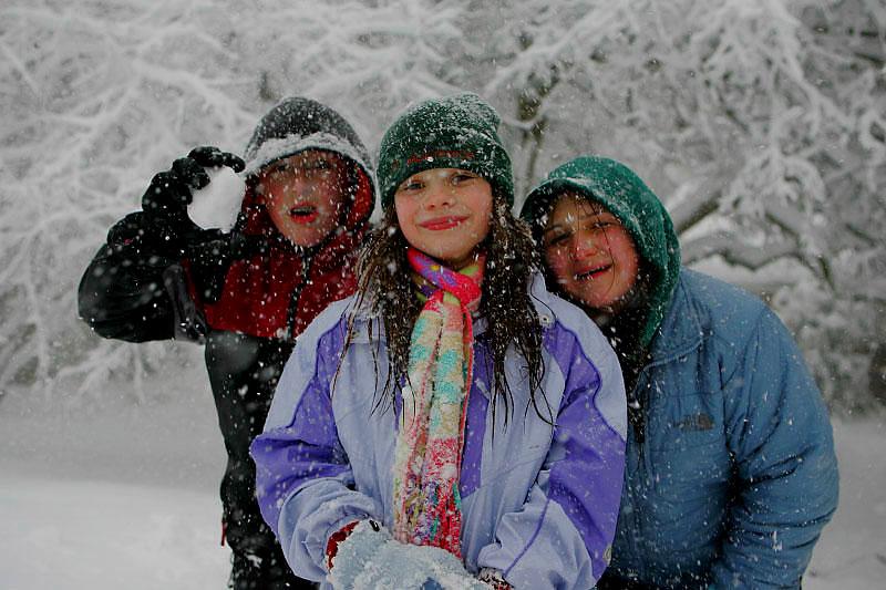 snowmates