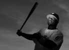 Ryan Howard of the Philadelphia Phillies poses during Photo Day on February 24, 2007  at Brighthouse Networks Field in Clearwater, Florida.