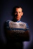 Lance Armstrong, seven time Tour De France winner poses in Solvang, California on January 21, 2005.