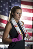 Lexi Thompson poses for a portrait at the 5th Street Gym in Miami Beach, Florida on December 13. 2016.  A Part of the {quote}Strive For Greatness{quote} Series Shot for Red Bull